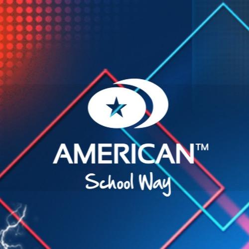 curso de american scholl wey, en promoción