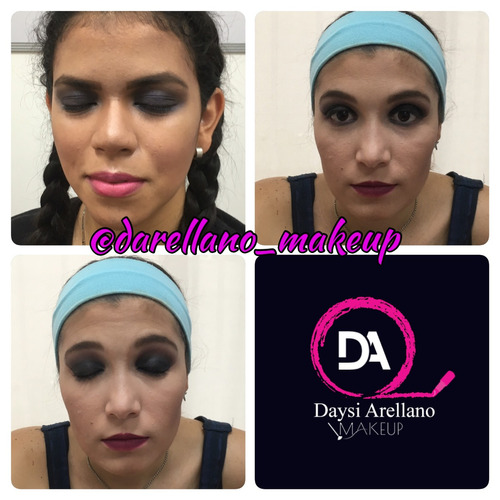 curso de auto maquillaje profesional