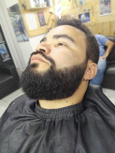 curso de barbeiro à distância