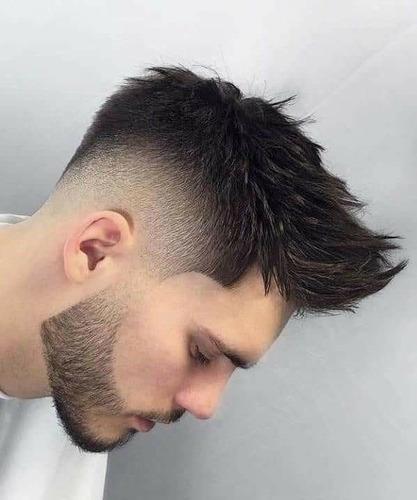 curso de barbeiro seja o melhor