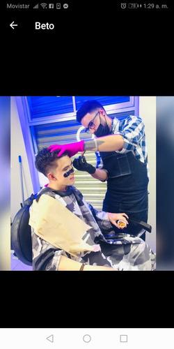 curso de barberia online