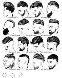 curso de barbería y peluquería con materiales para la clase