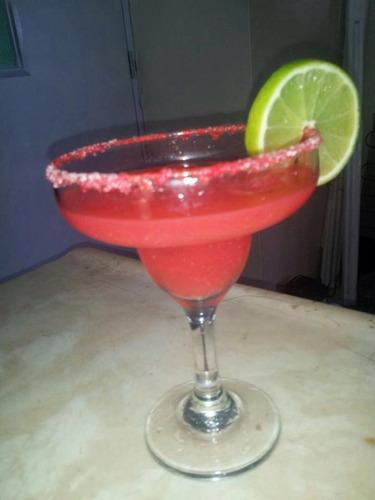 curso de bartender y camarero