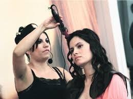 curso de belleza y corte y peinado
