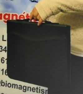 curso de biomagnetismo y magnetoterapia