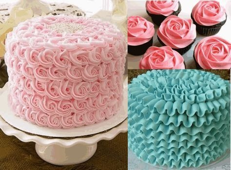 curso de bolos com glace de sucesso