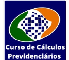 curso de cálculos previdenciários