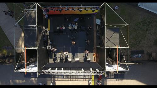 curso de capac drone (presencial) dji phantom 4 /mavic 2 pro
