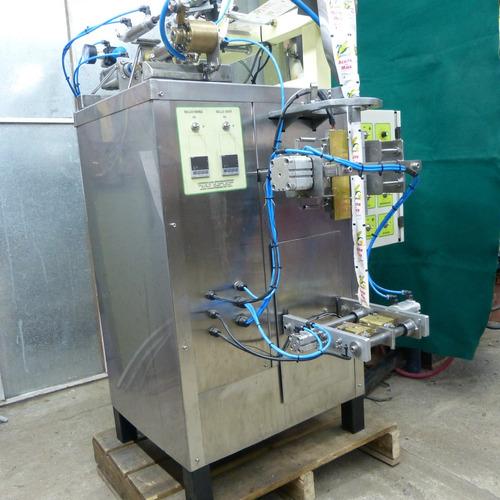 curso de capacitación en envasado automático