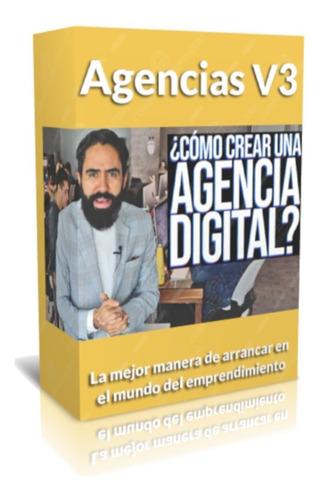curso de carlos muñoz crea tu agencia digital
