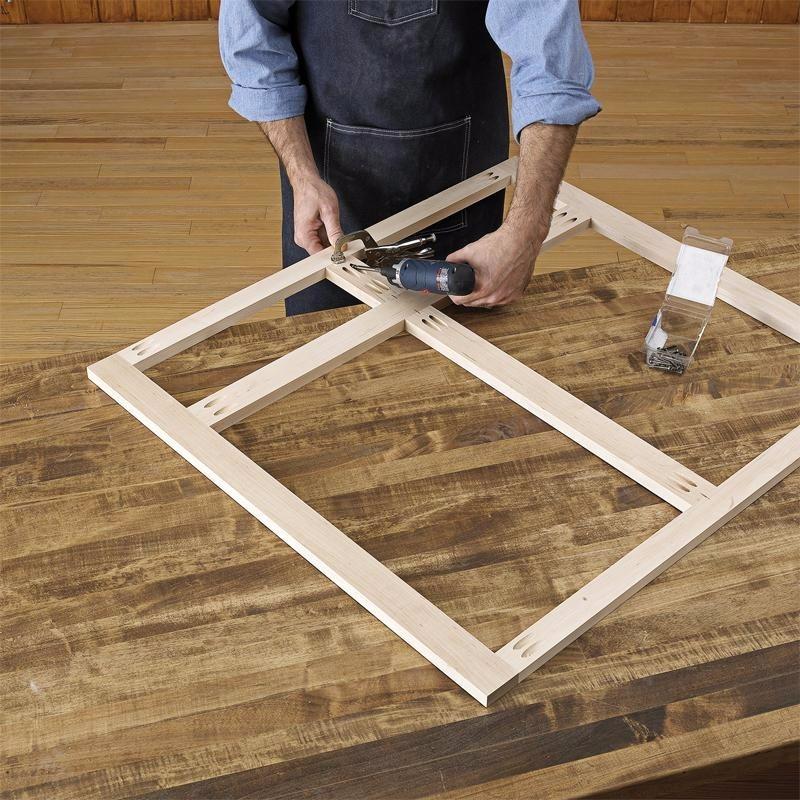 Curso De Carpinteria - Video De Fabricacion De Gabinetes - S/ 50,00 ...