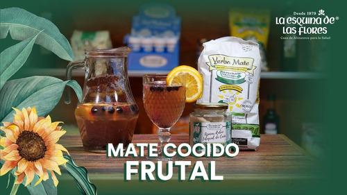 curso de cocina natural online - la esquina de las flores -
