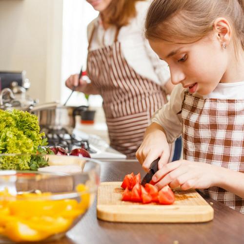 curso de cocina para niños en ecatepec
