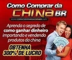 curso de como importar da china e vender no mercado livre
