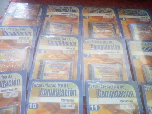 curso de computación del 1 al 12