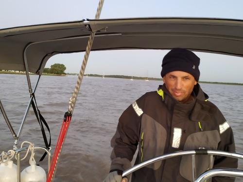 curso de conductor nautico