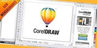 curso de corel draw x6 para iniciantes + corel 2018 (brinde)
