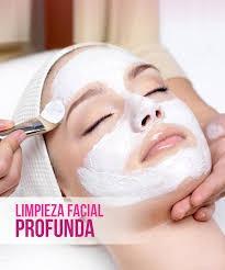 curso de cosmetologia facial básica 5.800 bs