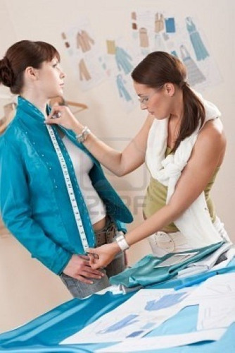 curso de costura, corte y confección