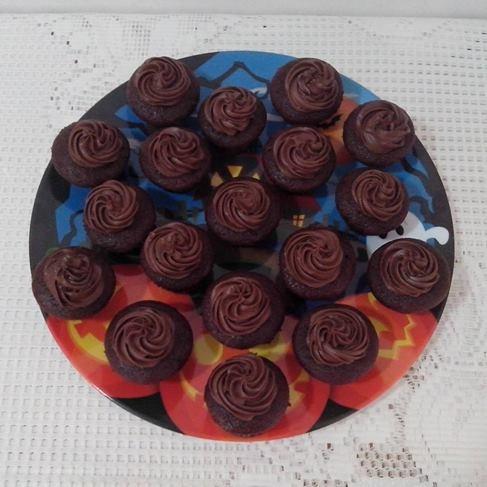 curso de cupcakes a domicilio en medellin, 3 a 5 personas