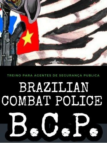 curso de defesa pessoal a agentes de segurança pública