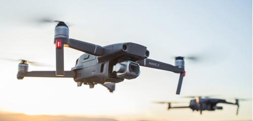 curso de drones rpas personalizadas a domicilio preparación
