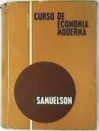 curso de economia moderna. samuelson. ed aguilar