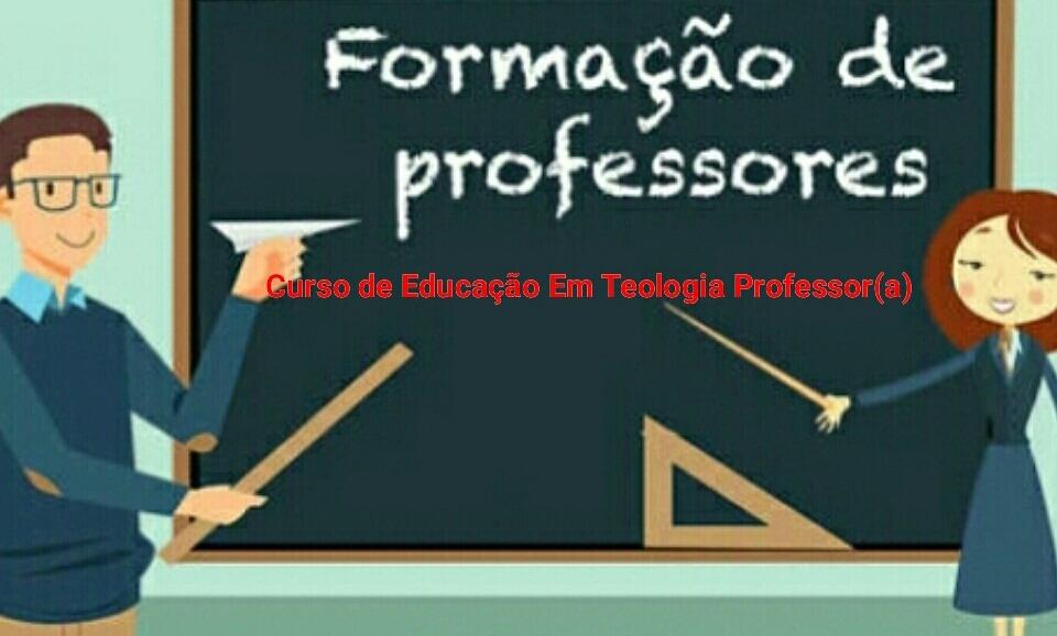 Resultado de imagem para PROFESSORES EM TEOLOGIA
