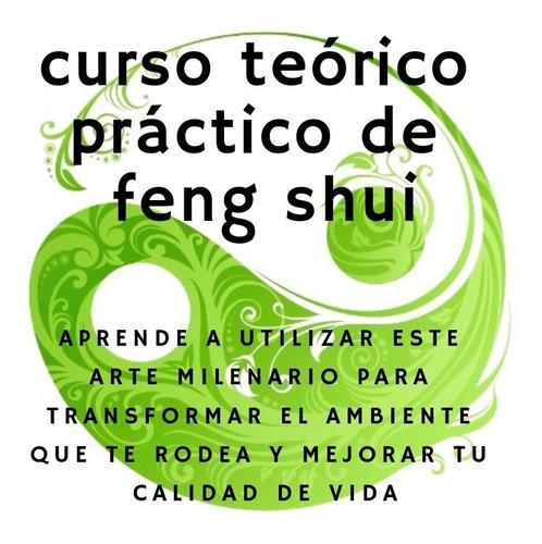 curso de feng shui teorico practico online