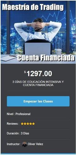 curso de forex pago + gratis criptomonedas.