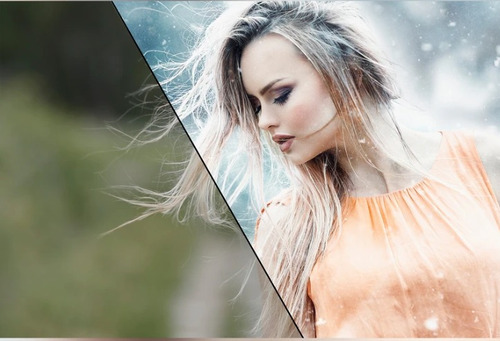 curso de fotografia + acciones photoshop + preset lightroom+