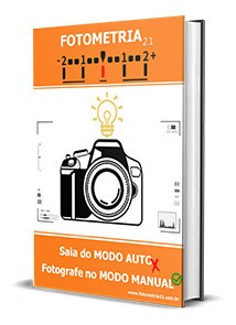 curso de fotografia - fotometria