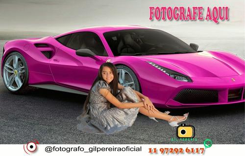 curso de fotografia profissional