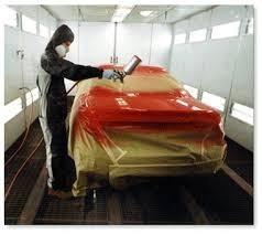 curso de funilaria pintura e lanternagem automotiva
