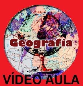 curso de geografia! aulas em 1 dvd!