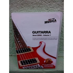 Curso De Guitarra Nível Zero  - Mais Que Música - Mês 01
