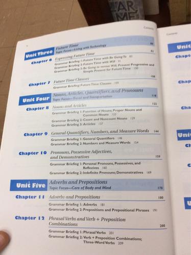 curso de ingles de referencia y practica.grammar link 2. 2t