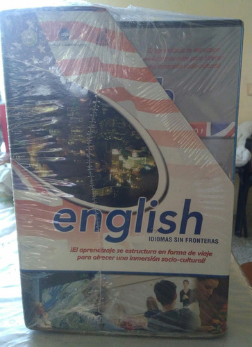 curso de inglés idiomas sin fronteras