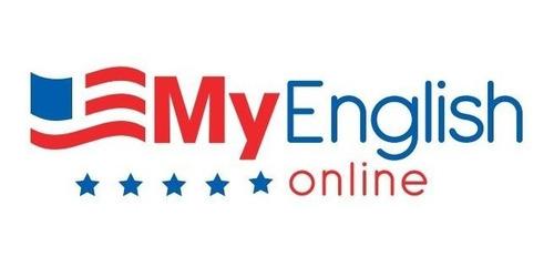 curso de ingles my english 100% conversacional 1 año online