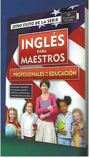 curso de ingles para maestros y profesionales de la educacio