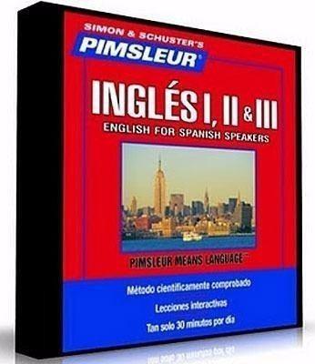 curso de ingles, pimsleur, mejor método para hablar ingles.