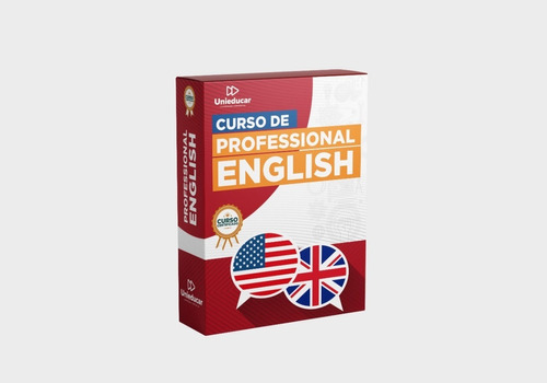 curso de inglês certificado