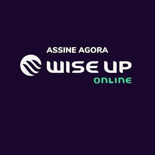 curso de inglês online wiseup online