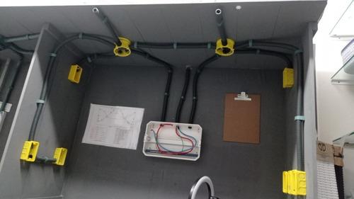 curso de instalação elétrica básica e multímetro