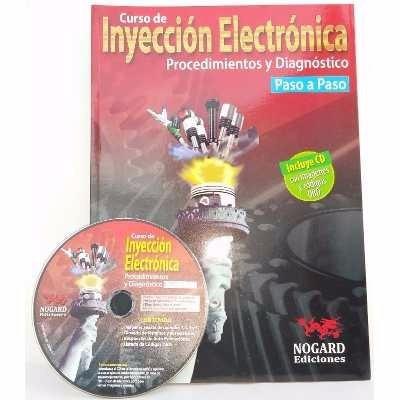curso de inyeccion electronicas paso a paso con cd - nogard