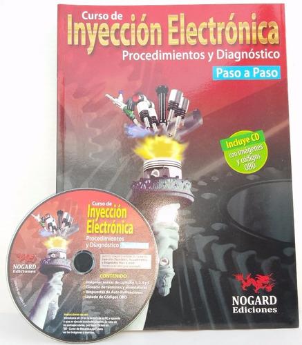 curso de inyección paso a paso más inyección y diagnóstico 4