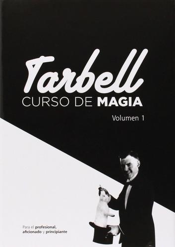 curso de magia vol.1 - harlan tarbell (pdf)