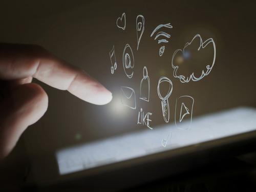 curso de manejo de redes sociales