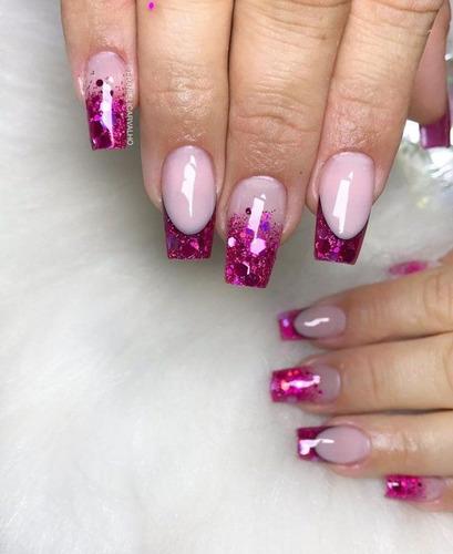 curso de manicure e pedicure completo
