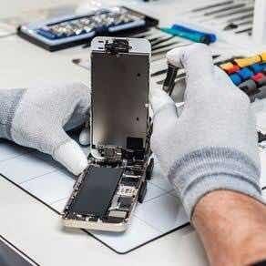 curso de manutenção de celular online